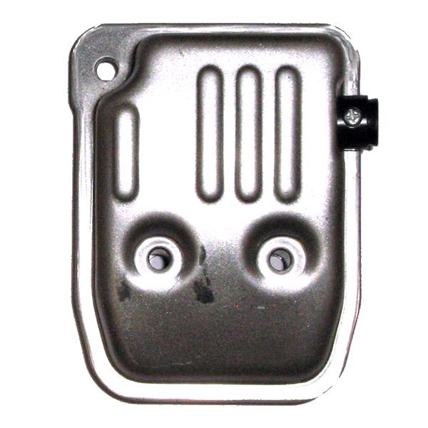 Shindaiwa A030000120 Muffler Assembly