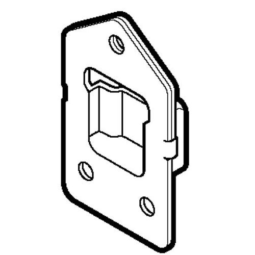 ECHO A313000700 EXHAUST GUIDE