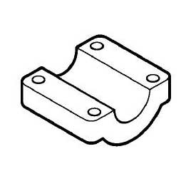 Echo C423000300 Handle Bracket