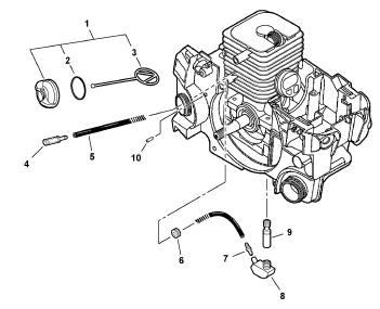 Kees Parts Diagram