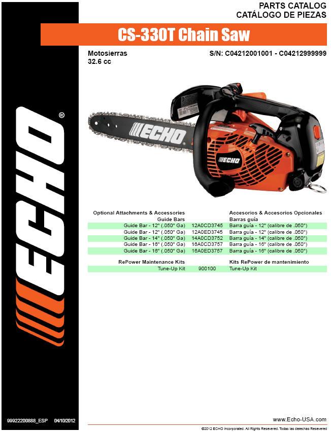 echo chainsaw coil wiring diagram
