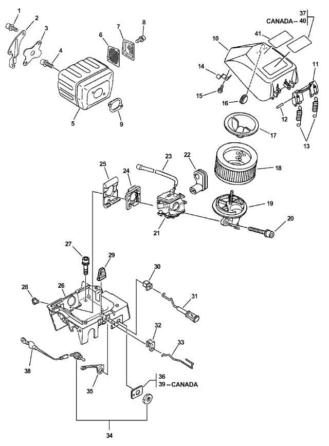 yazoo mower wiring diagram  yazoo  free engine image for