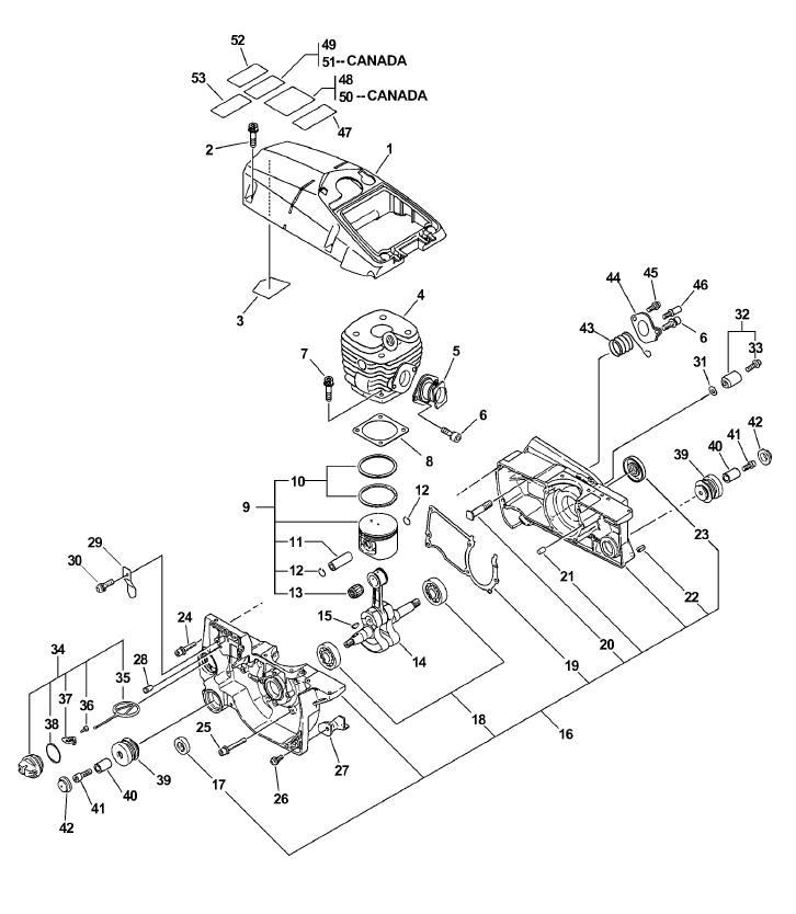 Pictures Of V4 Engine Diagram