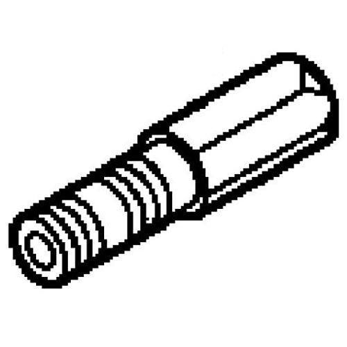 ECHO P005001330 CABLE ADJUST SCREW