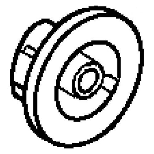 ECHO P022008280 CAM PLATE