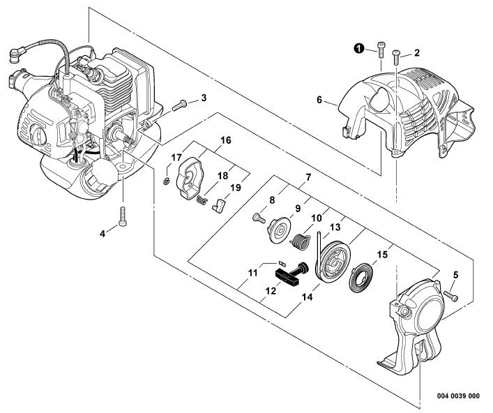 Bobcat 225 Parts Diagram