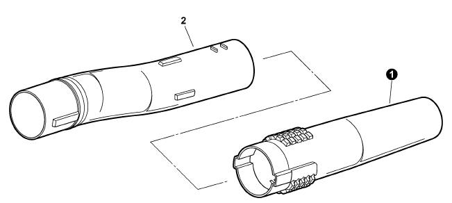 Echo Pb 250 Blower Parts Diagram Sn P33112001001 P33112999999