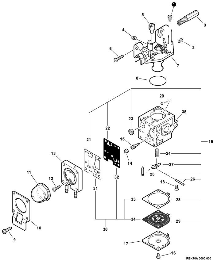 carburetor for weed eater fuel line diagram  carburetor