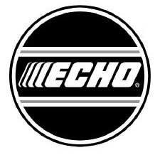 ECHO X502000310 ECHO LABEL
