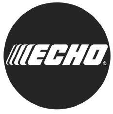 ECHO X502000330 ECHO LABEL
