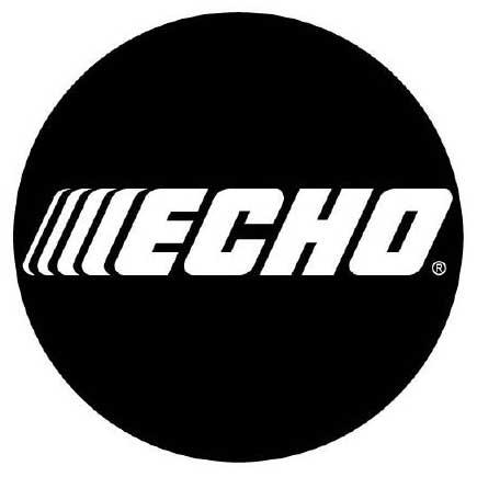 ECHO X502000410 ECHO LABEL