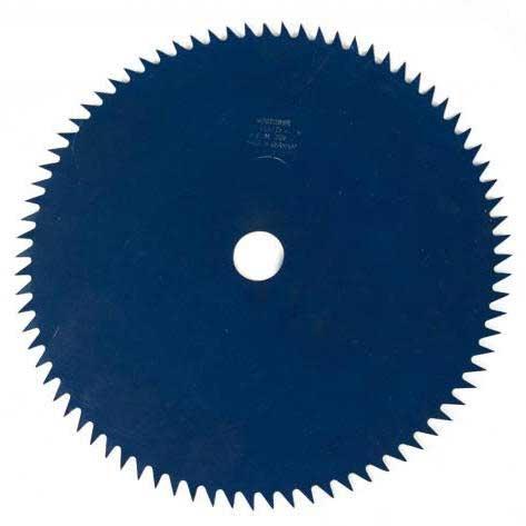 """Efco 4095066AR 80-Tooth Blade, 10"""""""