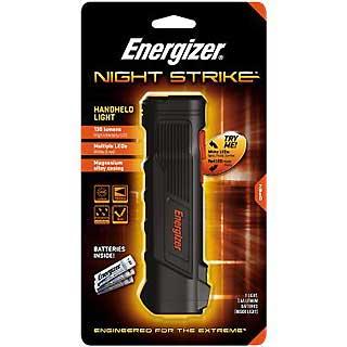 ENERGIZER ENSHH31L NIGHT STRIKE 3AA HANDHELD LIGHT
