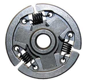 FORESTER F31127 CLUTCH