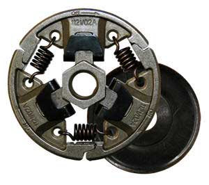 FORESTER F31133 CLUTCH