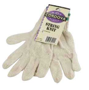OREGON F34001 GLOVES Cordova Cotton String Knit