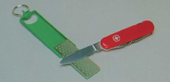 DMT F70E DIAMOND MINI SHARP EXTRA FINE
