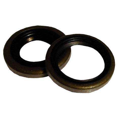 FORESTER FO-0196 OIL SEAL