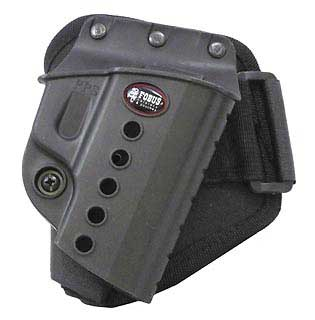 FOBUS FOBUSPPSA ANKLE HOLSTER, WALTHER PPS