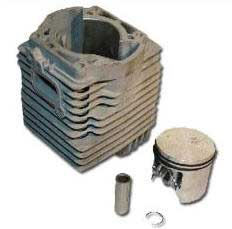Forester FOR-6005 Piston And Cylinder Assembly