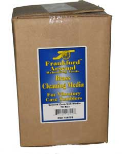 FRANKFORD ARSENAL FRANKFORDARSENAL108-729 CORN COB MEDIA 7 LBS. IN A BOX