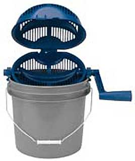 FRANKFORD ARSENAL FRANKFORDARSENAL507-565 QUICK-N-EZ  ROTARY SIFTER KIT