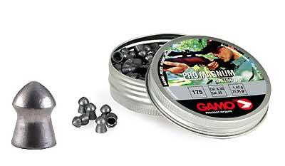 GAMO GAMO632173654 PRO MAGNUM PELLETS .25/BLISTER PK