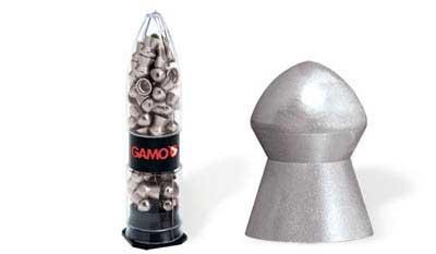 GAMO GAMO632265554 PBA PLATNM PELLTS .22/BLISTER PK