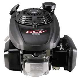 Honda GCV160LA0N5AF Vertical Engine