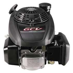 Honda GCV190LAS3A Vertical Engine