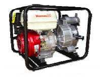 """Yamakoyo GTP50 2"""" Trash Pump W/ 6.5 Hp Yamakoyo Engine"""