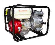 "YAMAKOYO GTP80 3"" Trash Pump w/ 9.0 HP Yamakoyo Engine"