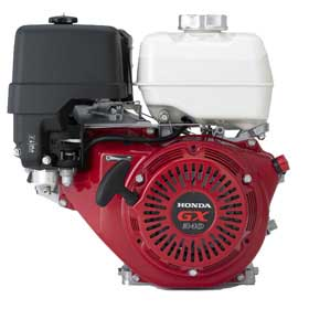 HONDA GX340UT2QZA2 HORIZONTAL ENGINE