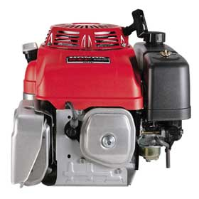 HONDA GXV340UT2DX3 VERTICAL ENGINE
