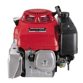 "Honda GXV390RT1DA33 Vertical Engine 3-5/32X1"" Tapped 7/16"" 20 Unf"