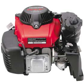 HONDA GXV50UVA VERTICAL ENGINE