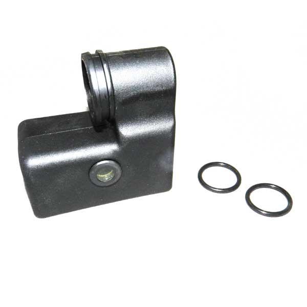 Harley Davidson 41803-90 Integral Master Cylinder Reservoir