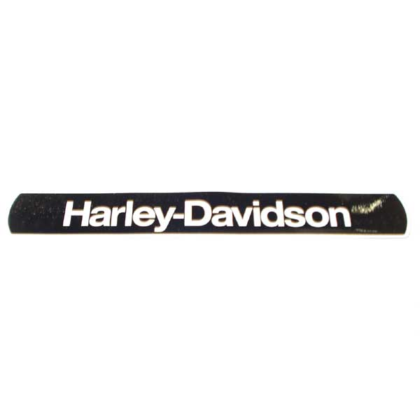 HARLEY DAVIDSON 61168-81A FUEL TANK DECAL