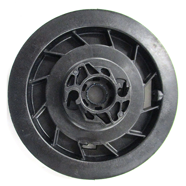 HONDA 28415-ZE6-T02 PULLEY AND SPRING