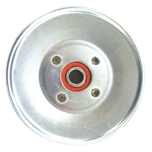 HONDA 75560-750-000 TENSIONER PULLEY