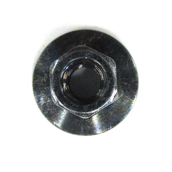 HONDA 90201-ZM0-000 FLANGE NUT (6MM)