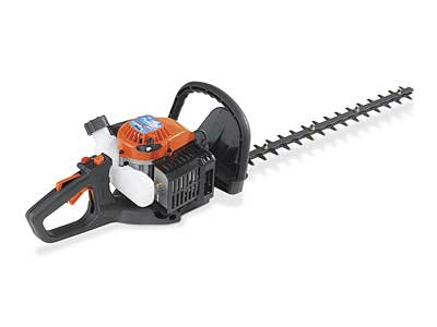 """TANAKA HTD-2526PF 26"""" DOUBLE SIDED HEDGE TRIMMER"""