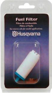 HUSQVARNA 531300690 FUEL FILTER IN CLAM