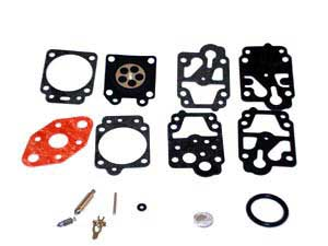 Walbro K20-WYL Carburetor Repair Kit