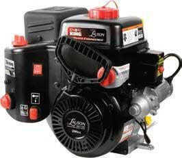 Lauson Engines 920870051 Snow King 208Cc Winter