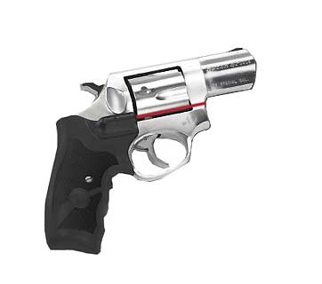 CRIMSON TRACE LG-303 RUGER SP-101 OVERMOLD, FA