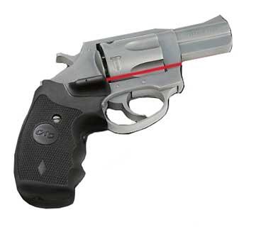 CRIMSON TRACE LG-325 CHARTER ARMS (.22-.44 CAL) OM, FA