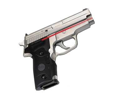 CRIMSON TRACE LG-329 SIG SAUER P228/P229 OVERMOLD, DSA