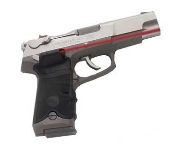 CRIMSON TRACE LG-389 RUGER P SERIES (85 - 944) OM, DSA