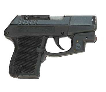 CRIMSON TRACE LG-430 KELTEC P3AT, P32 POLY, OM FA